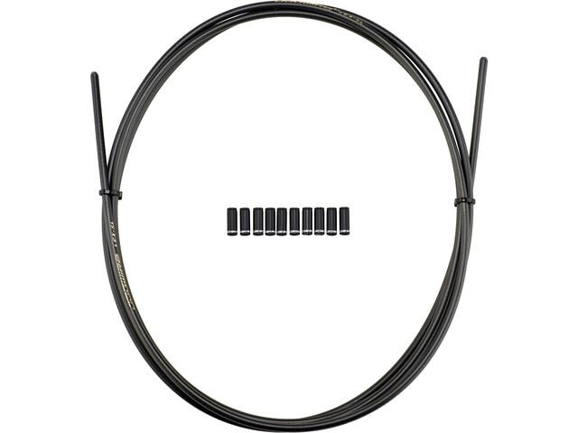 Jagwire LEX SL Schaltzugaussenhülle 4,5mm 2,5m carbon schwarz